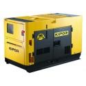 Generator de curent diesel Kipor KDE 16SS