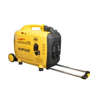 Generator de curent digital pe benzina Kipor IG2600h