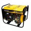 Generator de curent diesel Kipor KDE 3500X