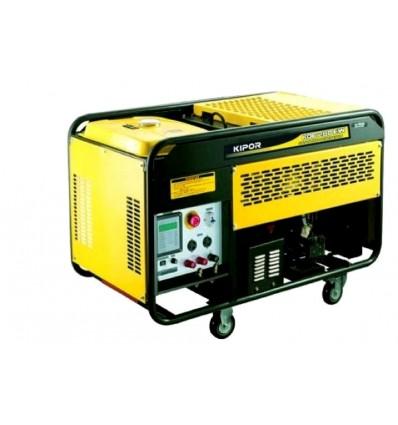 Generator benzina pentru sudare Kipor KGE 280EW