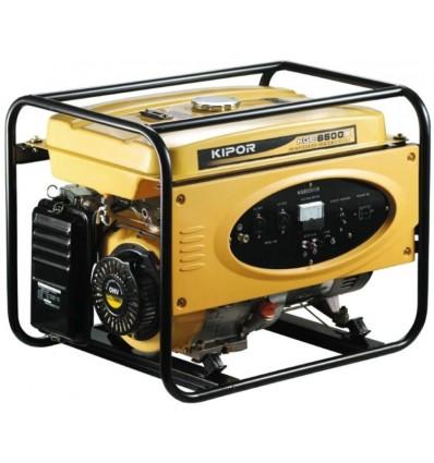 Generator de curent diesel Kipor KDE 6500X