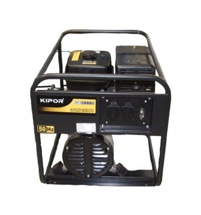 Generator de curent Kipor KGE 6000C