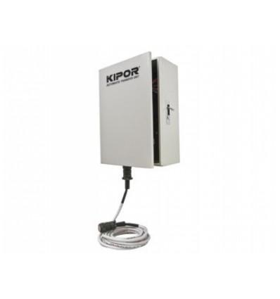 Panou automatizare Kipor KPEC40125DQ52A (cu panou KP310) pentru generator Kipor diesel