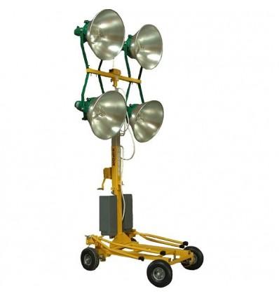 Turn de lumina Kipor KLB 400-4