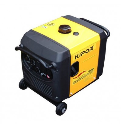 Generator de curent digital Kipor IG4000