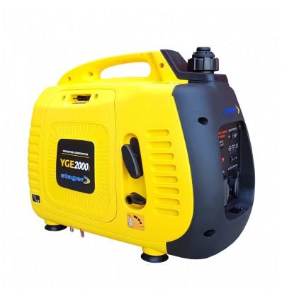Generator digital Stager YGE2000i cu tehnologie inverter