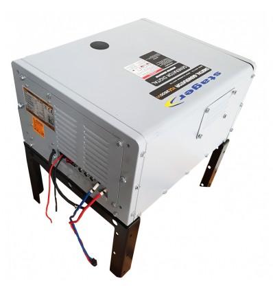 Generator digital Stager YGE3500Vi, inverter