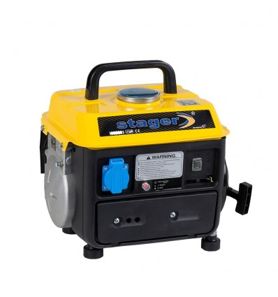 Generator de curent Stager GG 950DC open frame