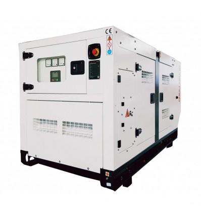 Generator Tide Power TC40C-T cu automatizare, diesel