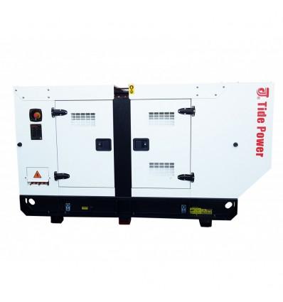 Generator de curent Tide TC25C-T, diesel cu automatizare