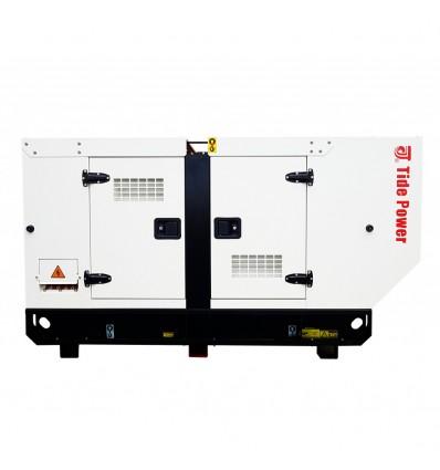 Generator de curent Tide TC15C-T, diesel, automatizat