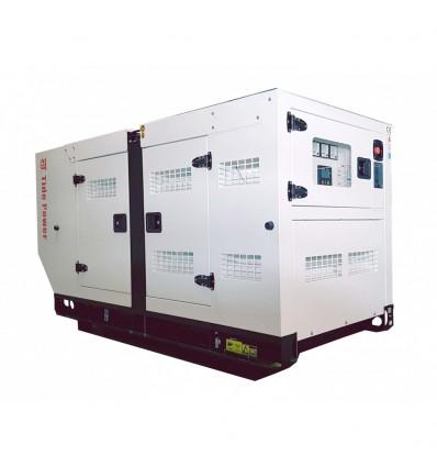 Generator de curent diesel Tide Power TC30C-T cu automatizare