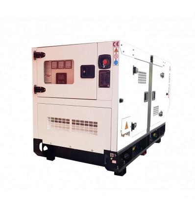 Generator Tide TC20C-T, diesel, cu automatizare
