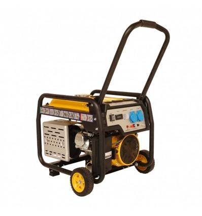 Generator de curent Stager FD 3600E open frame