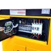 Generator de curent insonorizat Stager YDY89S3 trifazat
